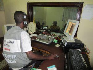 Journée Mondiale de la radio – Solthis s'associe à l'initiative de l'UNESCO