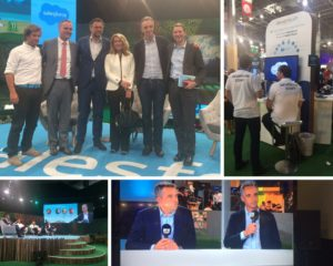 Feedback on Salesforce World Tour – Paris