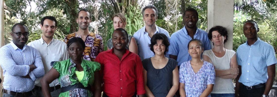 programmations en Sierra Leone