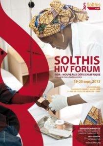 Solthis HIV Forum