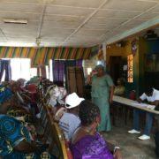 Formation des sages-femmes/Formation of midwives