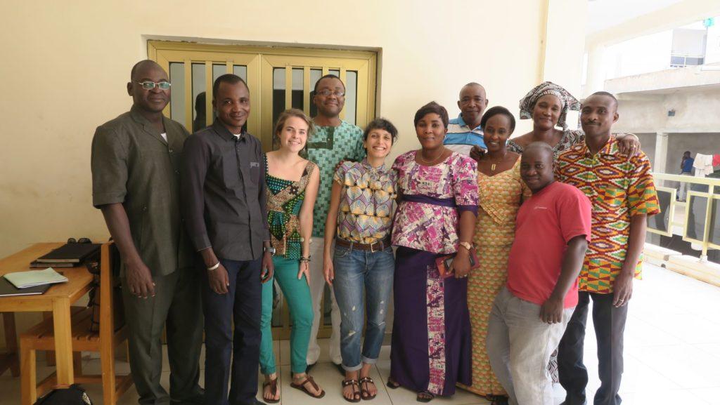 Equipe Mali 2016