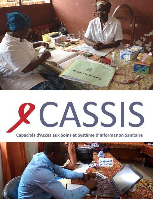 Projet CASSIS