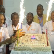 Les 10 ans de Solthis en Guinée/ Celebrating 10 years of Solthis in Guinea