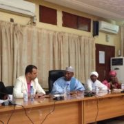 Visite parlementaire au Niger