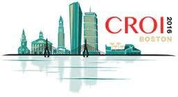 logo CROI 2016