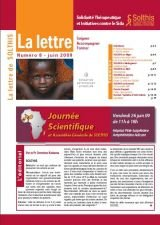 La lettre scientifique de Solthis 8