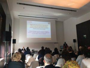Debrief of AFRAVIH2016 conference