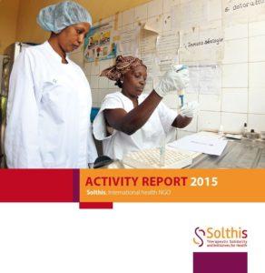 2015 Activity Report