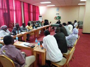 Amélioration des conditions de vie des détenus des prisons de Niamey et Say au Niger